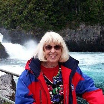 Dr. Betty Ann Korzenny Headshot