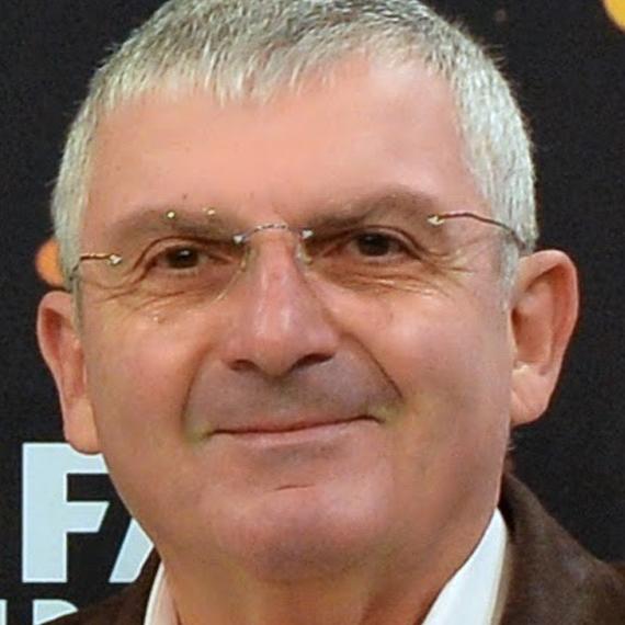 Dr. Felipe Korzenny Headshot