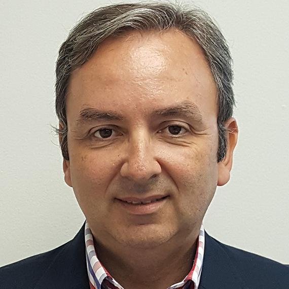 Juan José Nuñez Headshot