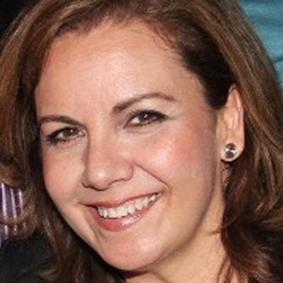 Lourdes Garcia Headshot